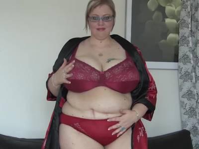 Taylor Burton ist das fette Fickluder