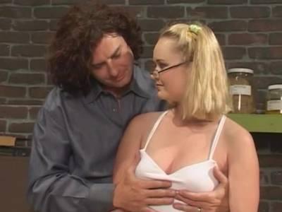 Muschi lecken bis orgasmus